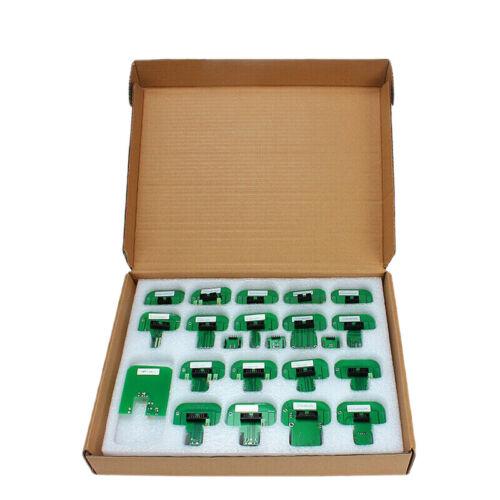 22Pcs Bdm Adapter for Kess Ktag Dimsport Bdm Probe Adapter Kit X7J7