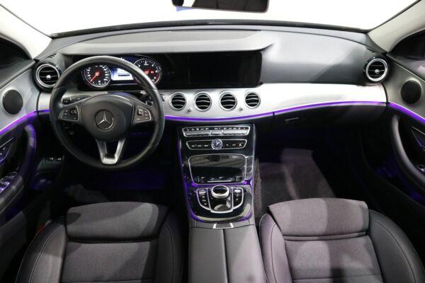 Mercedes E220 d 2,0 stc. aut. - billede 5