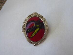 Disney-Trading-Pins-2938-Lenticular-Diva-Pin-Maleficent-Dragon
