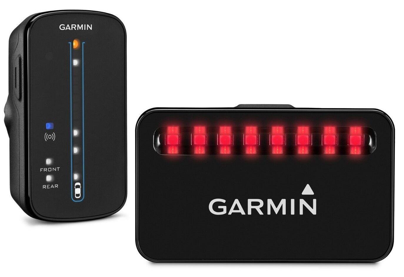 Garmin Varia  Rearview Radar Tail Light Mount 010-01509-00 010-01509-10 Bundle  fashion