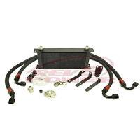 Honda S2000 19 Row Bolt On Oil Cooler Kit
