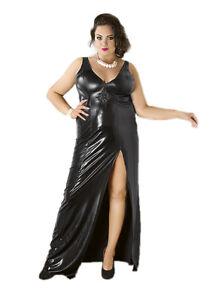 Andalea Plus By Dress Long C Size Black 4005 Unique LVpqUMGjSz