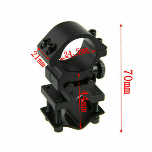 Details about  /IR Flashlight 850nm 940nm Infrared illuminator Night Vision Light Zoom LED Torch