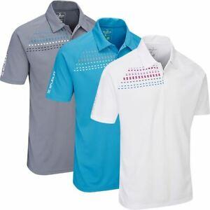 Stuburt-Golf-2019-Mens-Sport-Tech-Sassay-Moisture-Wicking-Golf-Polo-Shirt