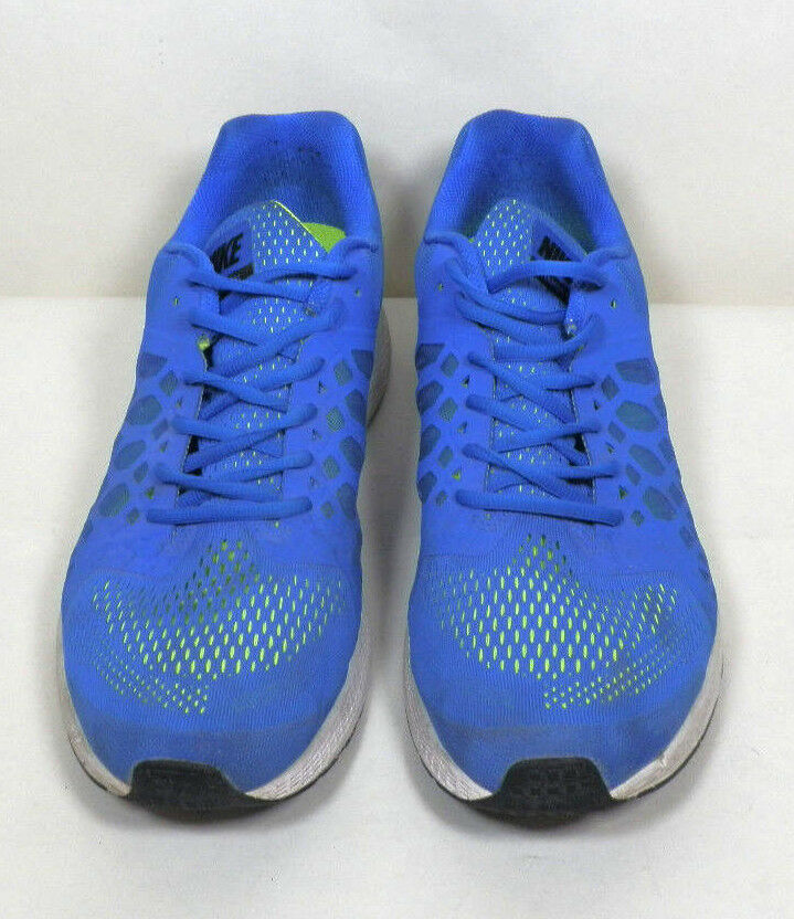 Nike Zoom Pegasus 31 Neutral Ride Men's bluee Running shoes Size 13