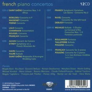 Franzoesische-Klavierkonzerte-12-CD-NEU