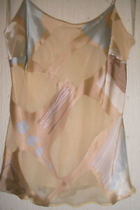 Ladies-Cami-Top-size-6-by-Peter-Martin-NWOT