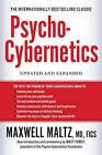 Psycho-Cybernetics by Maxwell Maltz (Paperback, 2015)