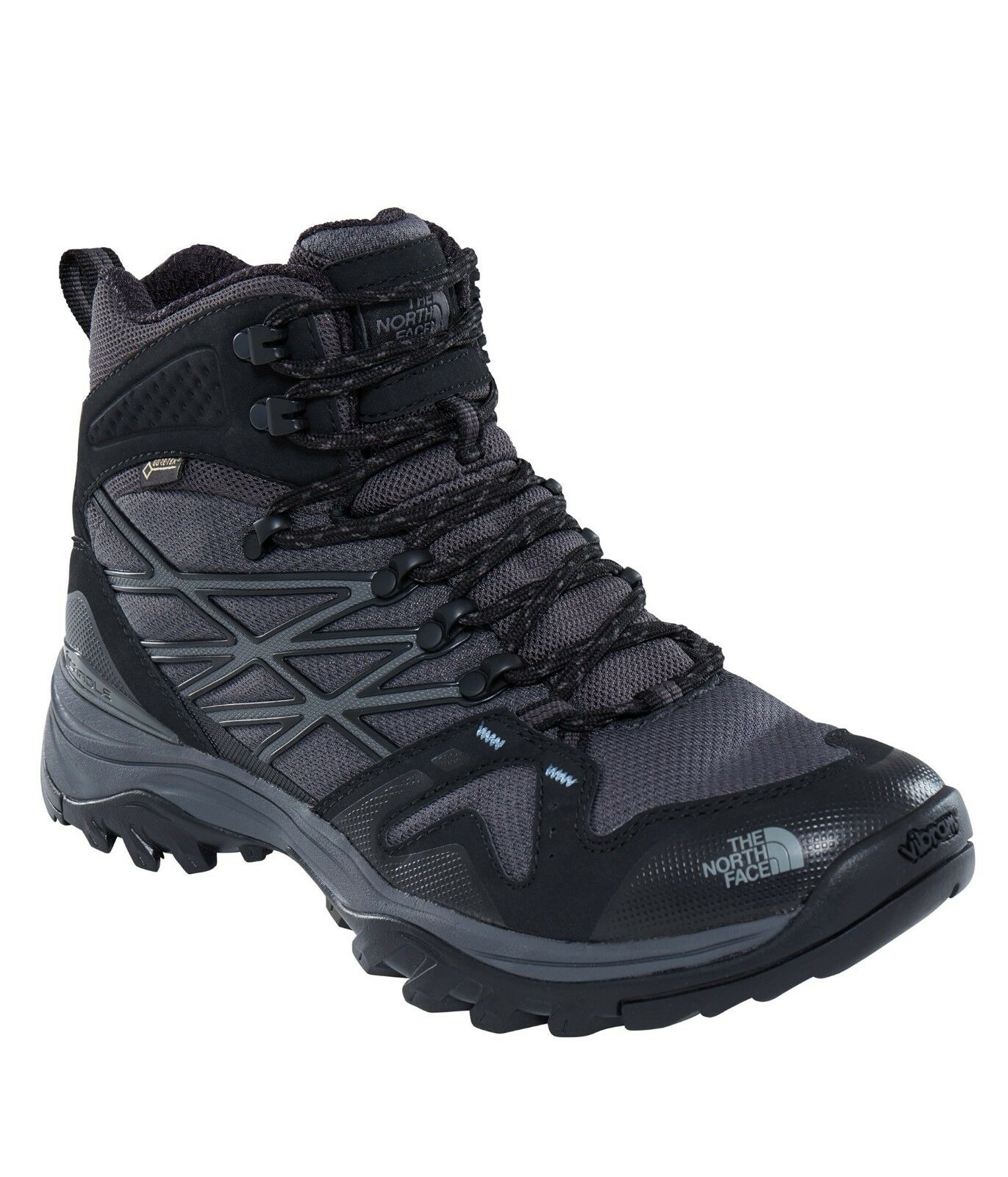 The North Face M HEDGEHOG FASTPACK MILIEU GTX Chaussures Hommes