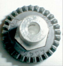 """41 Tooth COX CROWN COXALOY Gear  #3818 Set Screw type  48 pitch 1/8"""" axle NOS"""