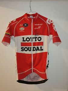 maillot-cycliste-team-issue-MONFORT-tour-de-france-cycling-jersey-radtrikot