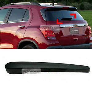 OEM-Genuine-Parts-Rear-Window-Wiper-Cover-for-Chevrolet-2013-2017-Trax-Gsuv
