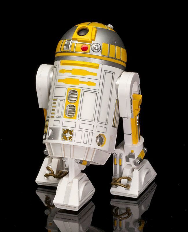 Star Wars ARTFX R2-C4 Limited Edition Kotobukiya 1 10 Scale