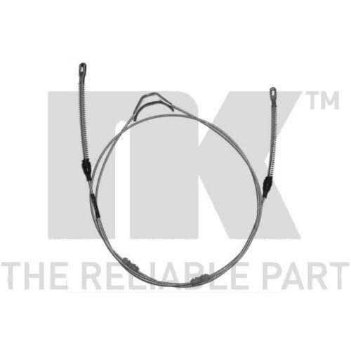 NK 903602 Bremsseil Handbremsseil Handbremse Hinterachse hinten
