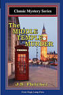 The Middle Temple Murder: A Magic Lamp Classic Mystery by J S Fletcher (Paperback / softback, 2008)