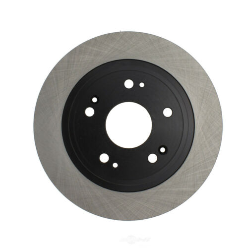 Disc Brake Rotor-Premium Disc Preferred Rear Centric 120.40068