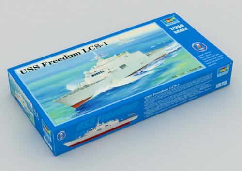 Trumpeter 04549 1//350 USS Freedom LCS-1