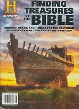 History Finding Treasures of the Bible 2019 Ruins of Noahs Ark