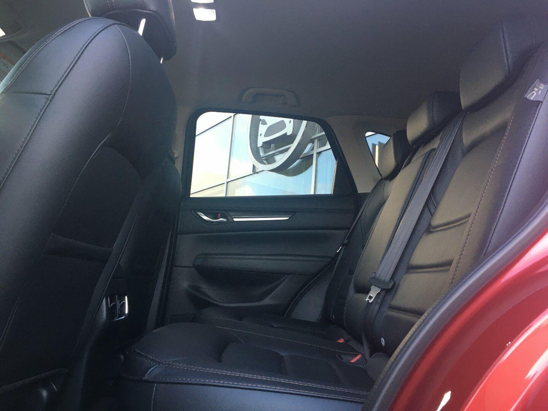 Mazda CX-5 2,0 SkyActiv-G 165 Cosmo aut. - billede 6