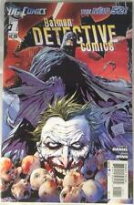 Batman Detective comics #1 (New 52 2011) First printing in VF+ condition