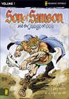 Son of Samson: v. 1: Judge of God by Gary Martin (Paperback, 2007)