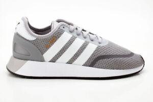 Details zu Adidas N 5923 CQ2334 Turnschuhe Sneaker grau weiß schwarz