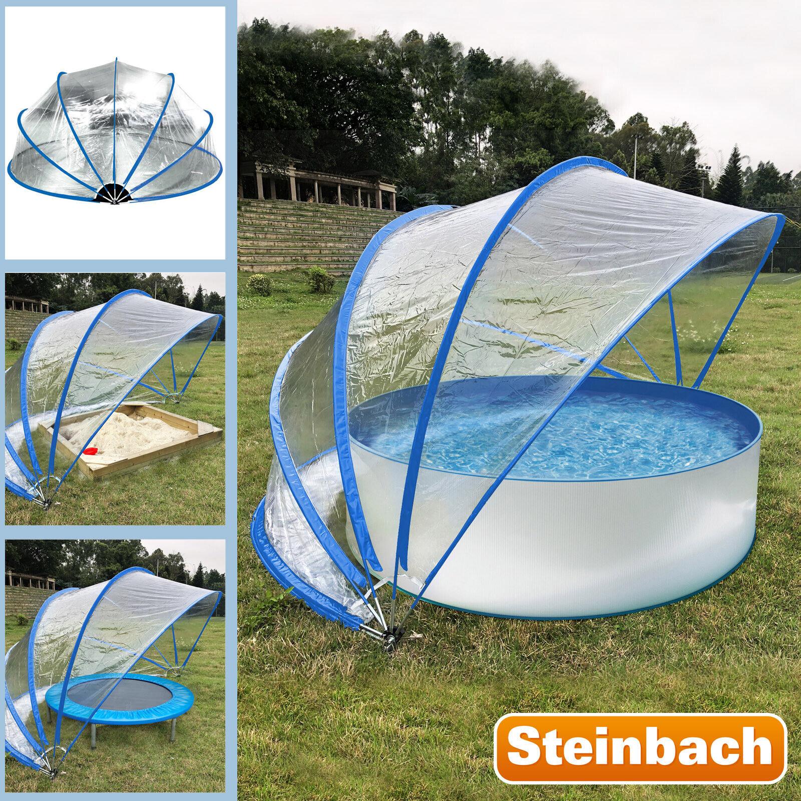Steinbach 20x20cm Schwimmbaddach 20 online kaufen   eBay