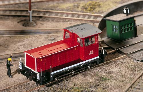 BRAWA 0551-BR 312, ex DR v15, DB AG-Nuovo, Confezione Originale