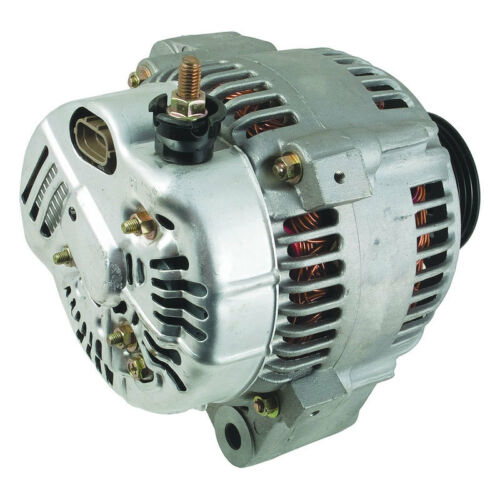 New Replacement IR//IF Alternator 13668N Fits 95-97 Lexus SC400 Coupe 4.0