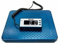 Digital Shipping Postal Scale, Led Display Heavy-duty Metal Office Supplies