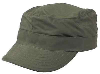 cappello militare US BDU Field Cap  Rip Stop NIGHT HUNTER softair  s m l xl xxl