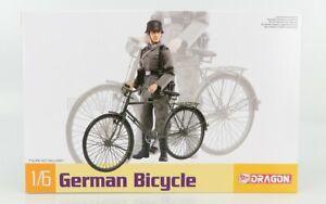 DRAGON ARMOR 1/6 ACCESSORIES | GERMAN BICYCLE | /