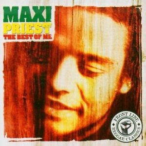 Maxi-Priest-The-Best-Of-Me-NEW-CD