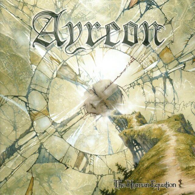 Ayreon - Human Equation