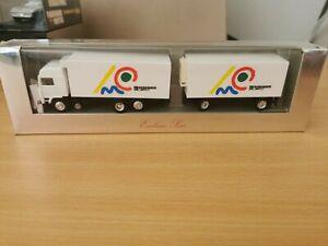 W1-Herpa-LKW-H0-1-87-Volvo-Haengerzug-Schenker-Art-trans-OVP