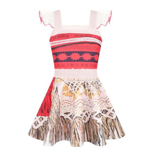 Girls Kids Ballerina Princess Dance Dress Ballet Gymnastics Dancewear Costumes