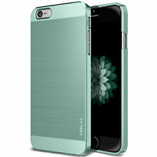 iPhone 6 / 6S Ultra Thin Mint Metallic Hard Case[Obliq SLIM META] Made in Korea