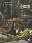 Extinct by Anton Gill, Alex West (Hardback, 2001)