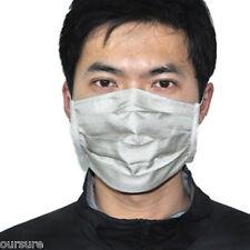 Respirator Anti-Radiation EMF Electrosmog Shield Protect face skin Mask 8900672