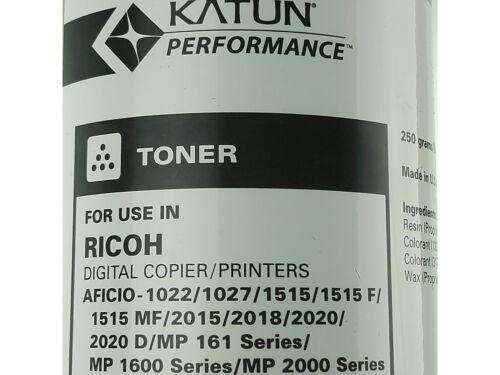 Toner Aficio Type 2220D Ricoh für AF-1022,3500,3030,2510 Infotec Nachfülltoner