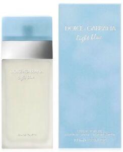 Dolce-amp-Gabbana-Light-Blue-Fragrance-for-Women-100ml-EDT-Spray