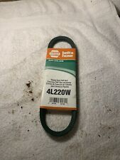 "Gates 6886 Power Equipment Accessory Drive Belt 1//2/"" X 86/"""