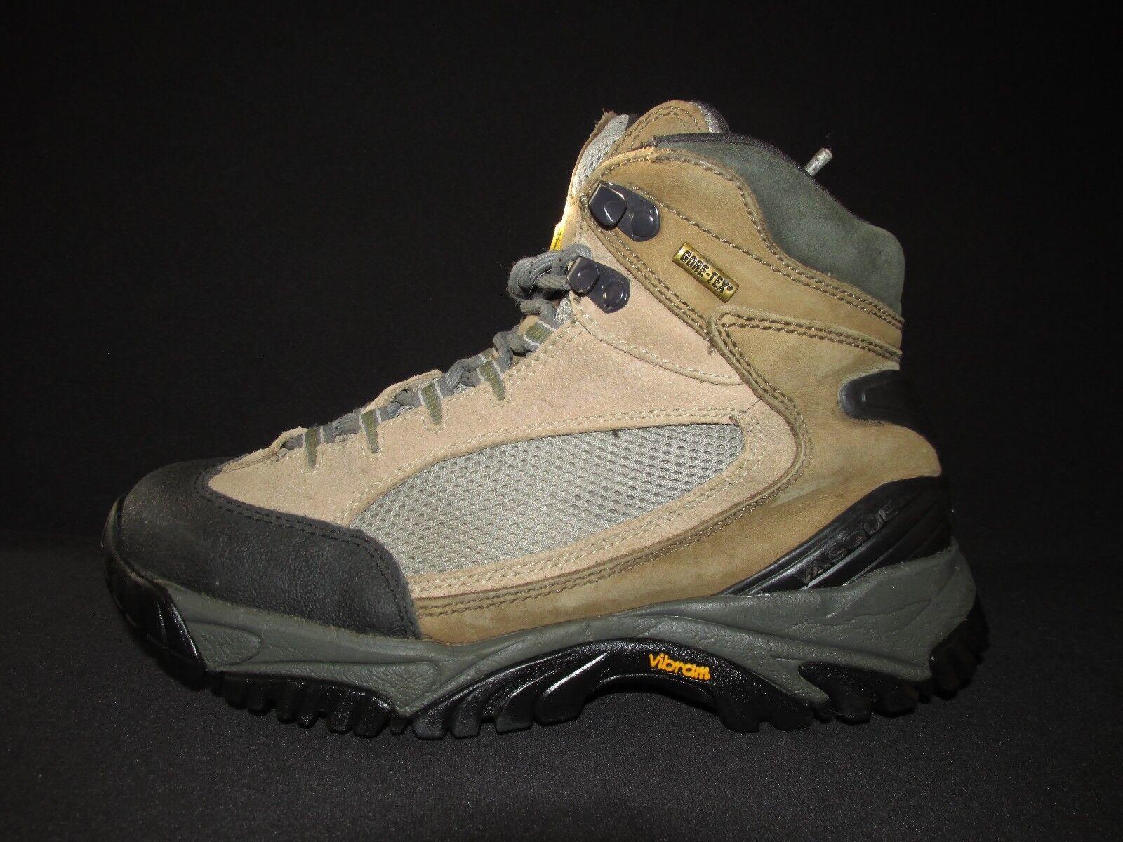 Vasque Gore-Tex 8.5M Suede Hiking Trail Boot Women's 8.5M Gore-Tex 88b20d