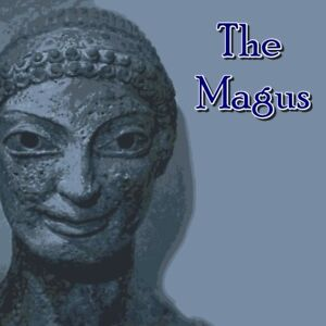Details about The Magus - John Fowles - Unabridged Over 26 Hours - MP3  Download