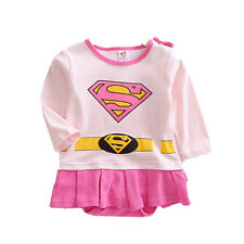 907a99c13 Thor Supermini Crush Pink White Baby Romper Toddler Onesie Motocross ...