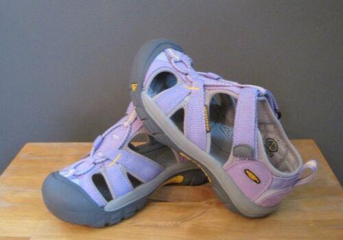 13 NWB 12 Keen Little Kid Girl Bougainvillea Lavender Venice H2 Sandal US 11