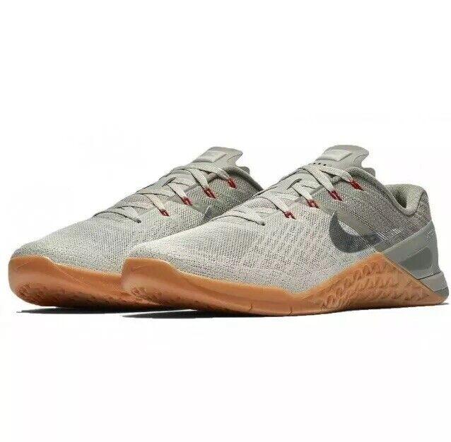 Nike Men's Metcom 3 Running Training shoes Sz. 18 NEW 852298-010
