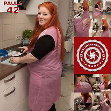 Kittel Schürze Apron Blouse Hauskleid Nylon Dederon Bilder: Paula 42 (DVD) +Film