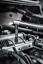 "ratchet neo 08-807 Neo tools torque wrench 1//2/"" drive in case crv steel"