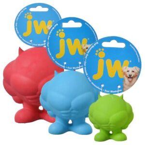 Cuz Dog Toys Squeaker Durable Rubber